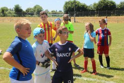 TOURNOI FAMILIAL SAMEDI 17 JUIN 2017 la suite - Association Sportive de Saint Pierre des Nids