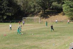 Coupe Nouvelle Aquitaine 4ème tour : Haute-Charente - Saint Seurin Junior Club