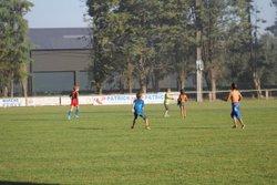 SOLOMIAC: entraînement dés U11 avec Tristan (12/09/14) - Ecole de Sport Sud Lomagne