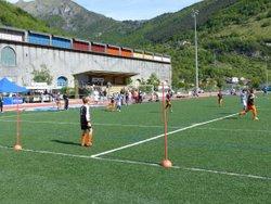 Tournoi Montcalm U9 - TARASCON FOOTBALL CLUB