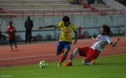 SL Thio sport / Tiga sport - AS TIGA SPORT FOOTBALL