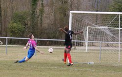 JOURNÉE 13   TILLES F.C   VS   U. CHATILLONNAISE COLOMBINE FOOTBALL - Tilles Fc