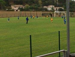 Match amical contre Briolet U11 - TRAPEL PENNAUTIER FOOTBALL CLUB