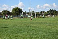 AU STADE DE VILLEMACHE - TRAPEL PENNAUTIER FOOTBALL CLUB