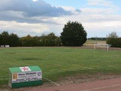 Match amical UES Montmorillon - Thouars Foot 79 - U.S.Mirebeau