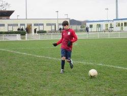 2018-02-03 U15 C FRANCONVILLE - U15A Olympique Adamois