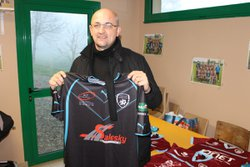 Sponsors Maillots - Union Club Auvers Poille