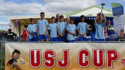 USJ CUP 2017 : Retour en images (Part 6) - UNION ST JEAN