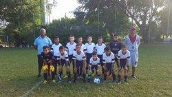 Plateau U11 de ce matin : 3 matchs, 3 victoires pour nos jeunes - UNION SAINT BENOIT