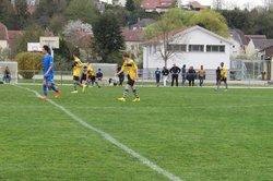 Frotey / Colombe U 18 - Villersexel . victoire 1 a 0 - US FROTEY LES VESOUL