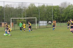 Frotey / Colombe U 13 B - Vallée du Breuchin . Victoire 13 a 1 - US FROTEY LES VESOUL