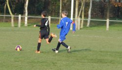 U11     RC Lens - Union Sportive Annezinoise