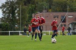 U18 - Bouvigny - US Annezin