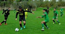 Année 2015-16 - Union Sportive Avignonétaine
