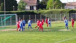 Tournoi inernational 2 - Union Sportive de Bouillargues