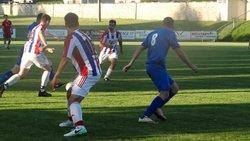 Match amical avec les joueurs de Brettheim - US CHATTE