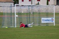 Match U19 GSD - MANIVAL : 2-4 - US CHATTE