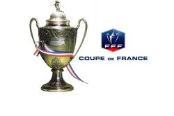 TIRAGE COUPE DE FRANCE 4 EME TOUR