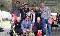 TOURNOI DE SIXTE CE SAMEDI 18 JUIN - UNION SPORTIVE LESTREMOISE FOOTBALL