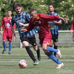 MERU-(B)- en D2-(OISE)pour la saison-2017-2018 - Us Meru Sandricourt
