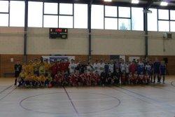 Tournoi Futsal U13 du club - 5ème édition - US ROUVRES / GPT ROUVRES AUBE AUJON
