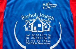Barbot Joseph