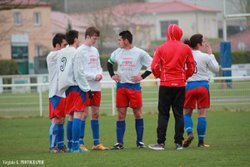 Challenge Olivier Babey / U17. - UNION SPORTIVE DE VALDERIES
