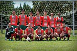 US Valderiès - FC Castelnau de Lévis / Championnat. - UNION SPORTIVE DE VALDERIES