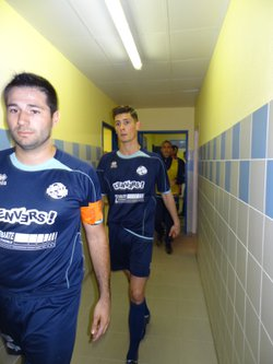 Saison 2014-2015 - Union Sportive Aubietaine