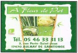 A Fleur de Pot Aulnay