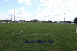 Match équipe B contre Thérouanne. - Union Sportive Blaringhem