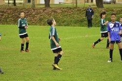 U11 (1) : matchs de championnat le 21 octobre à Coimères - U.S.C. LEOGNAN