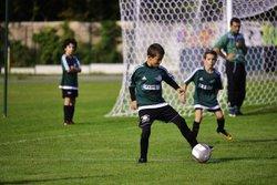 U11 (1) : match de championnat contre GJ Pays d'Auros le 23 septembre - U.S.C. LEOGNAN