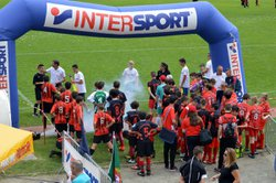 U13 : Tournoi Patrick Dehillotte  à Léognan, du 16-17 juin - U.S.C. LEOGNAN