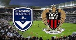 Sortie jeunes au stade - FC. Girondins vs OGC. Nice