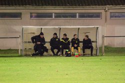 LA ROCHE RIVIERES B / EQUIPE A (Coupe Charente) - US Chasseneuil