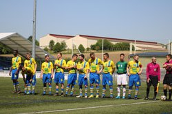 FC Chambly / Seniors A - 06/05/2018 - Union Sportive Chauny