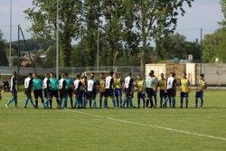 Créçois ICS - Séniors A - Union Sportive Chauny