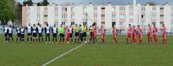 1/4 de finale Coupe Objois Cires les Mello - Estrée St Denis - UNION SPORTIVE DE CIRES LES MELLO