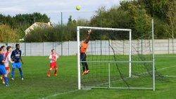 CHAMPIONNAT U13 1ère série Groupe A:  USE vs VAL.VAUDREUIL - Samedi 25 Octobre 2014 - UNION SPORTIVE D'ETREPAGNY