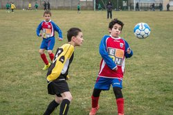 nos U11 à Hondschoote - union sportive football Armbouts Cappel