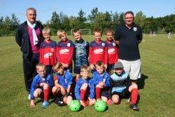 suite plateau du 6 juin - union sportive football Armbouts Cappel