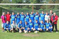 4ieme tour de la coupe de France - union sportive football Armbouts Cappel
