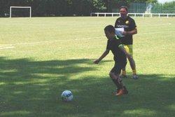 Clôture de la saison pour les U6 à U9 - union sportive football Armbouts Cappel