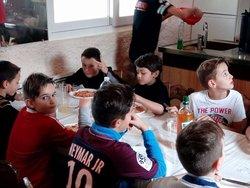 Action PEF - Union Sportive du Foyer de Brouderdorff