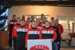 Le Comité de l' USFB - Union Sportive du Foyer de Brouderdorff