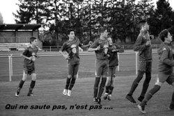 Retour sur une riche saison en attendant la suivante... - U.S. Issoire Football