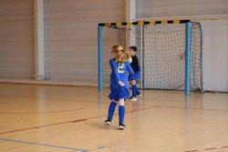 Futsall U8 U9 à Vic 17 02 2018 - U.S. Issoire Football