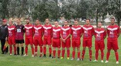 Victoire au premier tour de coupe de france - UNION SPORTIVE JASSANS FOOTBALL