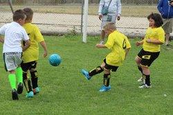 TOURNOI U6U7 SORGUES 14/06/2014 - Union Sportive Lapalutienne
